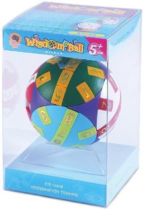 Wisdom Ball Wisdom (Spiel)