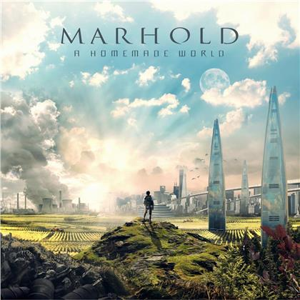 Marhold - A Homemade World