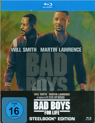 Bad Boys For Life - Bad Boys 3 (2020) (Limited Edition, Steelbook)