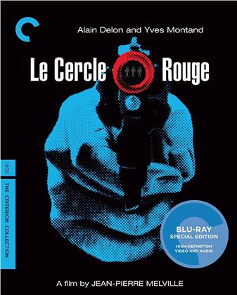 Le cercle rouge (1970) (Criterion Collection, Edizione Speciale)