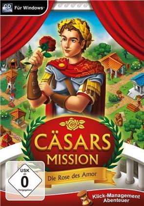 Cäsars Mission - Die Rose des Amor