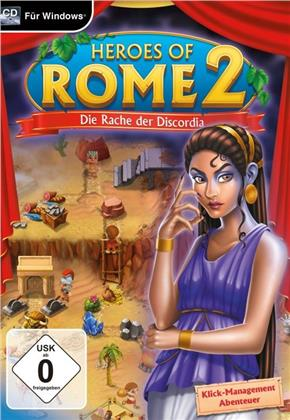 Heroes of Rome 2 - Die Rache der Discordia