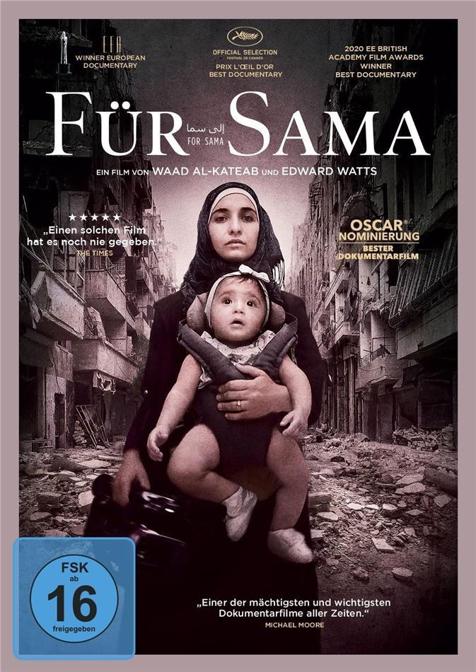 Für Sama (2019)
