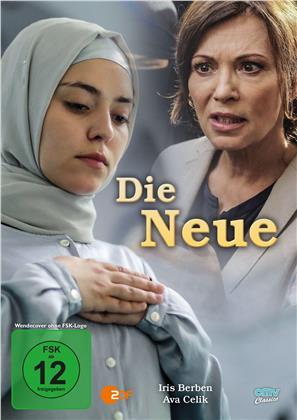 Die Neue (2015) (Neuauflage)