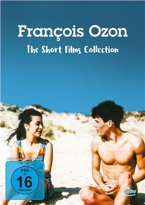 François Ozon - The Short Films Collection (Neuauflage)