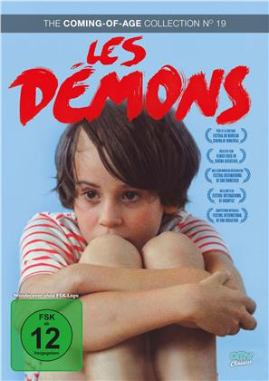 Les démons - Die Dämonen (2015) (The Coming-of-Age Collection)