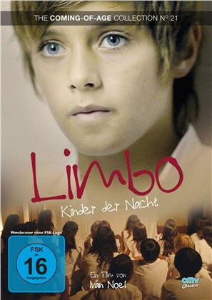 Limbo - Kinder der Nacht (2014) (The Coming-of-Age Collection)