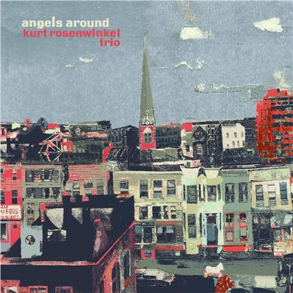 Kurt Rosenwinkel - Angels Around (Colored, LP)