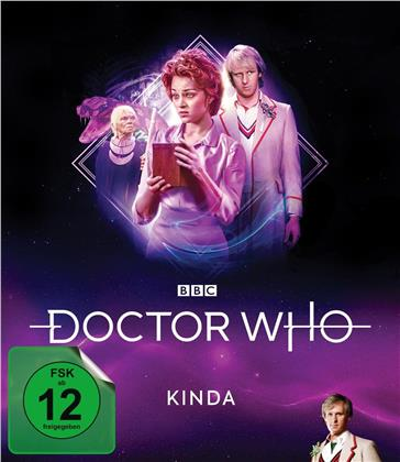 Doctor Who - Kinda (BBC, 2 Blu-ray)