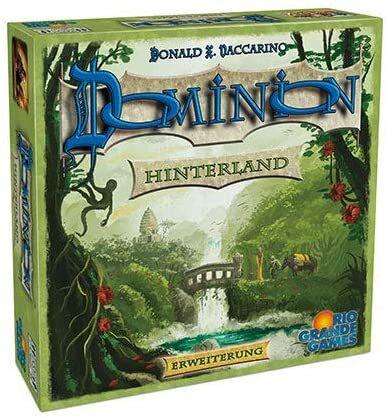 Dominion - Hinterland [Add-On]