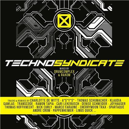 Techno Syndicate (2 CDs)