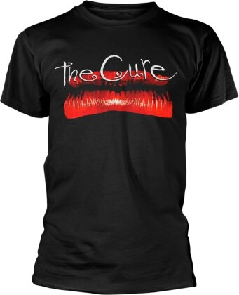 Cure, The - Kiss Me