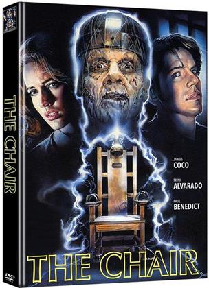 The Chair - Der elektrische Stuhl (1988) (Limited Edition, Mediabook, 2 DVDs)