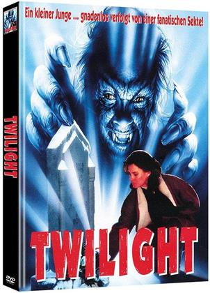 Twilight (1991) (Limited Edition, Mediabook, 2 DVDs)