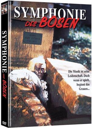 Symphonie des Bösen (1995) (Limited Edition, Mediabook, 2 DVDs)