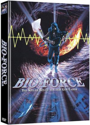 Bio-Force - Die Killer-Bestie aus dem Gen-Labor (1995) (Limited Edition, Mediabook, 2 DVDs)