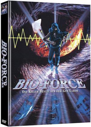 Bio-Force - Die Killer-Bestie aus dem Gen-Labor (1995) (Limited Edition, Mediabook, 2 DVDs)
