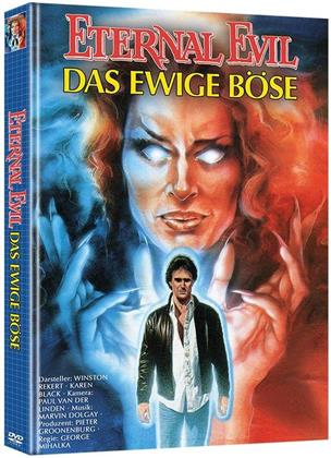 Eternal Evil - Das ewige Böse (1985) (Limited Edition, Mediabook, 2 DVDs)