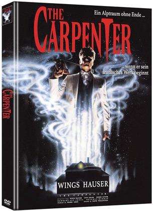 The Carpenter (1988) (Limited Edition, Mediabook, 2 DVDs)