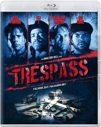 Trespass (1992) (Uncut)