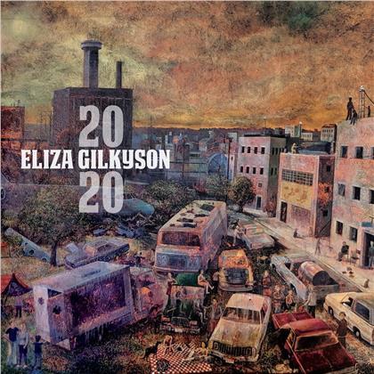 Eliza Gilkyson - CeDe.com