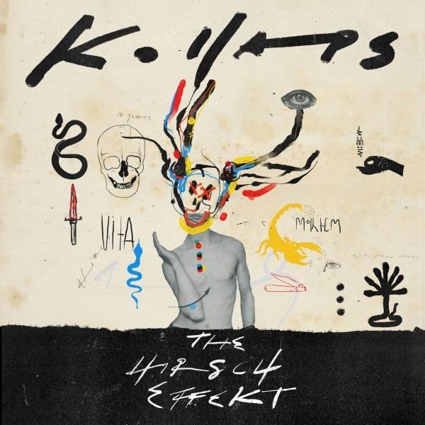 Hirsch Effekt - Kollaps