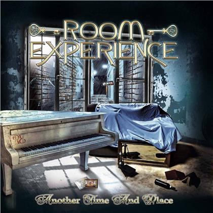 Room Experience (David Readman/Gianluca Firma) - Another Time And Place