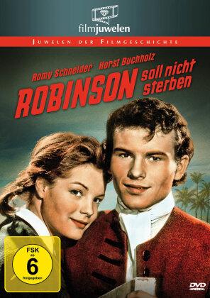 Robinson soll nicht sterben (1957) (Filmjuwelen)