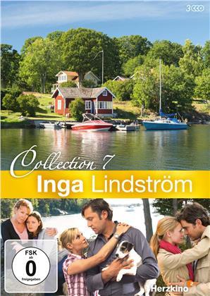 Inga Lindström - Collection 7 (3 DVDs)