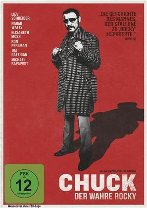 Chuck - Der wahre Rocky (2016) (Neuauflage)