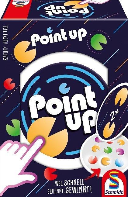 Point Up (mult)