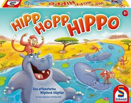 Hipp-Hopp-Hippo (mult)