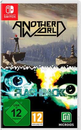Another World - Flashback Bundle (Limited Edition)