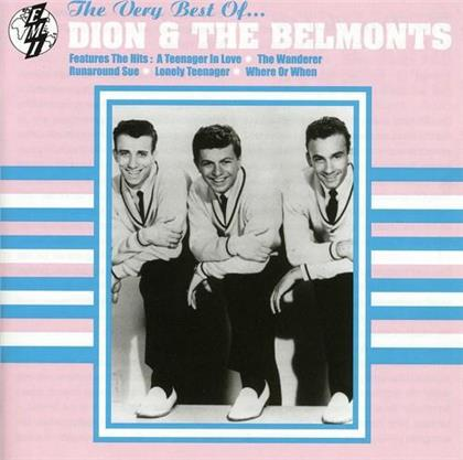 Dion & The Belmonts - Very Best Of