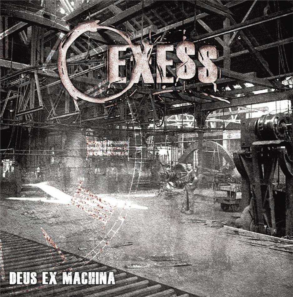 Exess - Deus Ex Machina