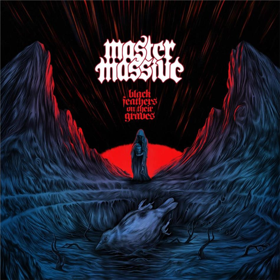 Master Massive - Black Feathers On Their Graves