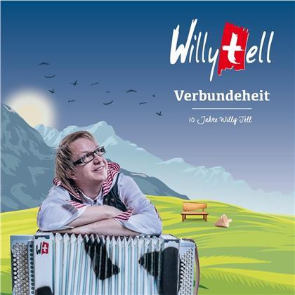 Willy Tell - Verbundeheit / 10 Jahre