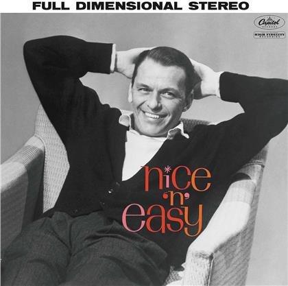 Frank Sinatra - Nice 'N' Easy (2020 Reissue, 2020 Mix, Universal)