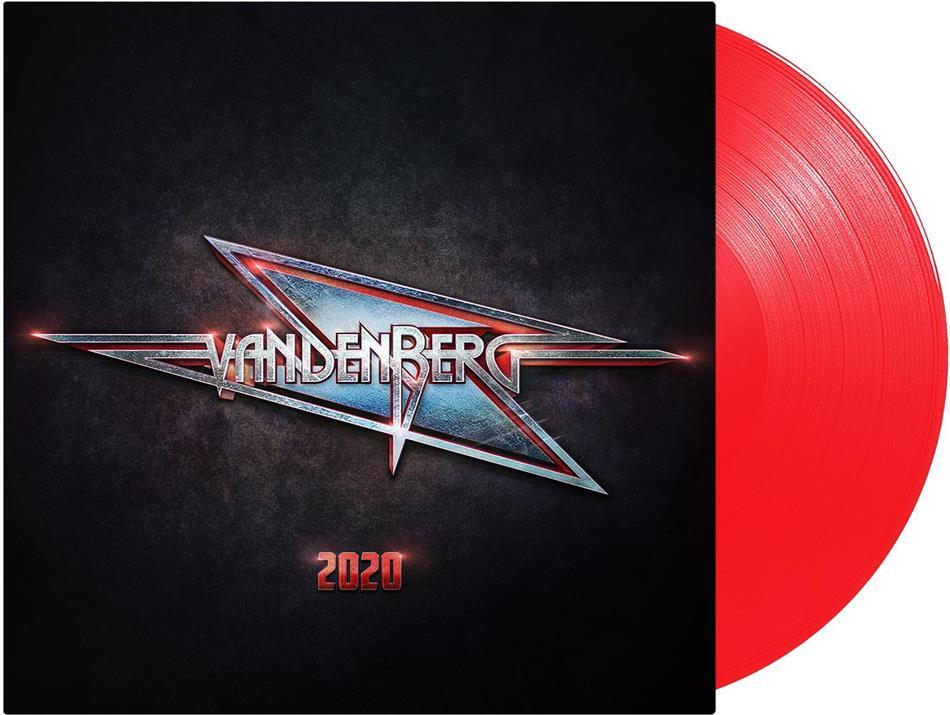Vandenberg - 2020 (Transparent Vinyl, LP)
