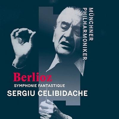 Héctor Berlioz (1803 - 1869), Sergiu Celibidache & Münchner Philhamroniker - Symphonie Fantastique (UHQCD, Japan Edition)