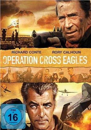 Operation Cross Eagles (1968)