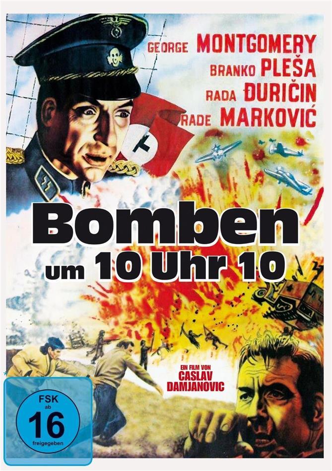 Bomben um 10 Uhr 10 (1967)
