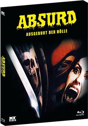 Absurd (1981) (Schuber)