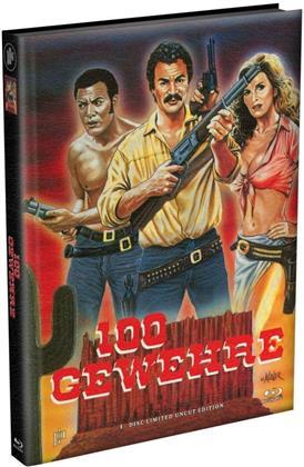 100 Gewehre (1969) (Edizione Limitata, Mediabook, Uncut)