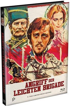 Angriff der leichten Brigade (1968) (Edizione Limitata, Mediabook)