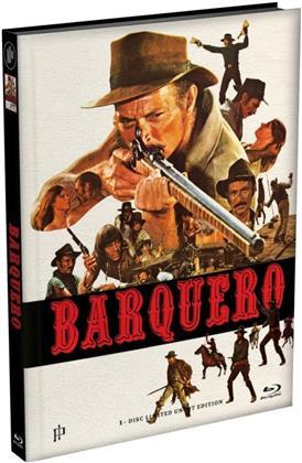 Barquero (1970) (Limited Edition, Mediabook, Uncut)