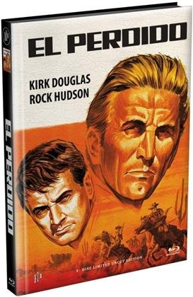 El Perdido (1961) (Limited Edition, Mediabook, Uncut)