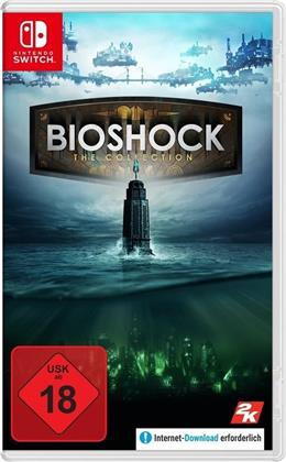 Bioshock Complete Collection (German Edition)