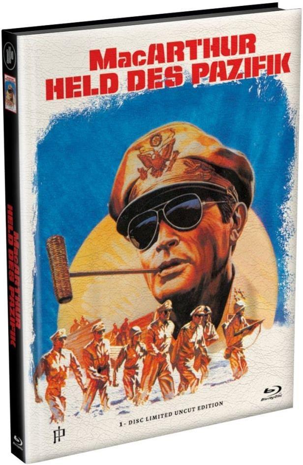 MacArthur - Held des Pazifik (1977) (Limited Edition, Mediabook, Uncut)