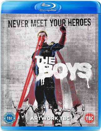 The Boys - Season 1 (3 Blu-rays)